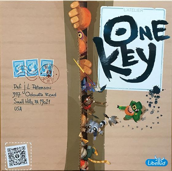 one-key-box
