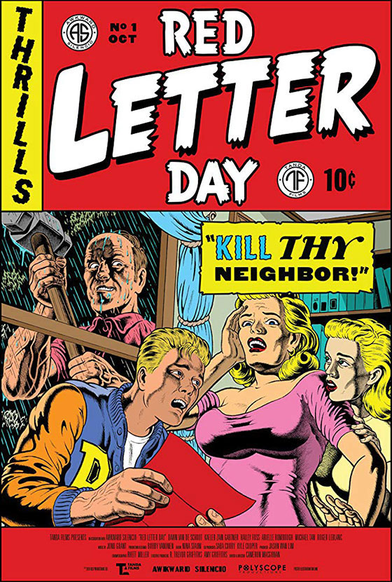 red-letter-day-poster