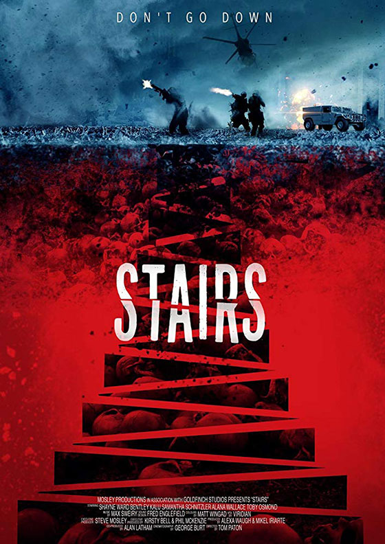 stairs-poster