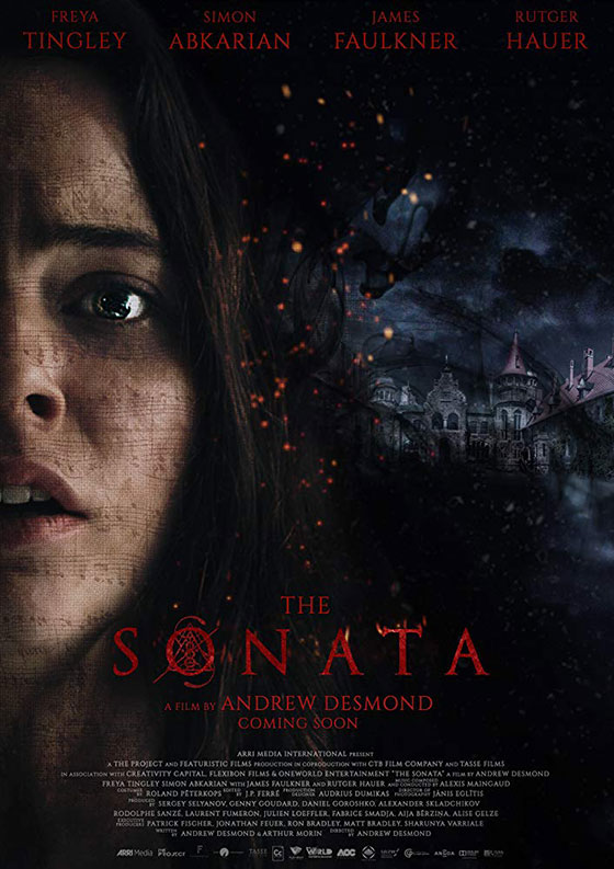 thesonata-poster