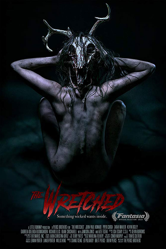 wretched-poster