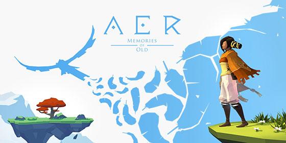 Aer-header