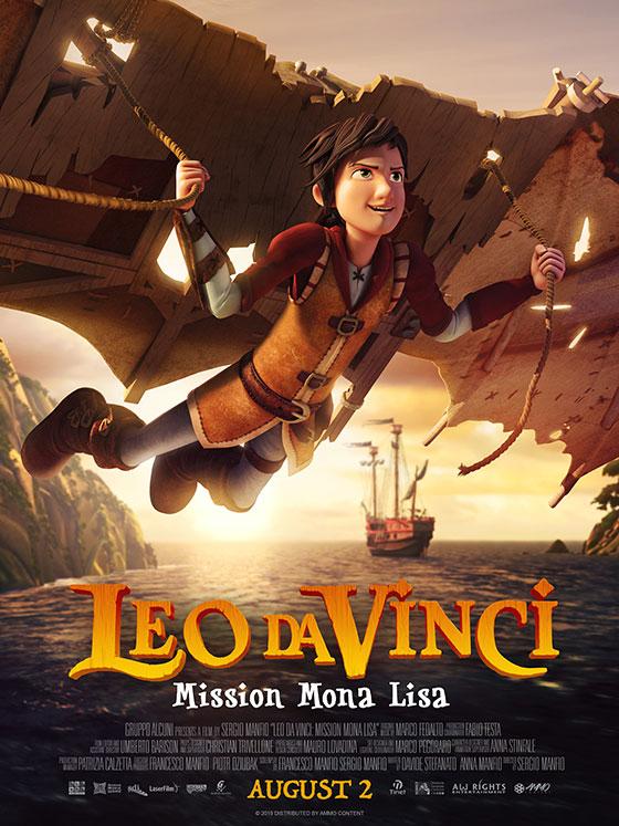 LDV-poster