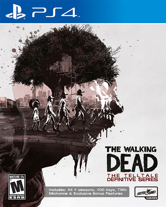 TWD-telltale-ps4-cover