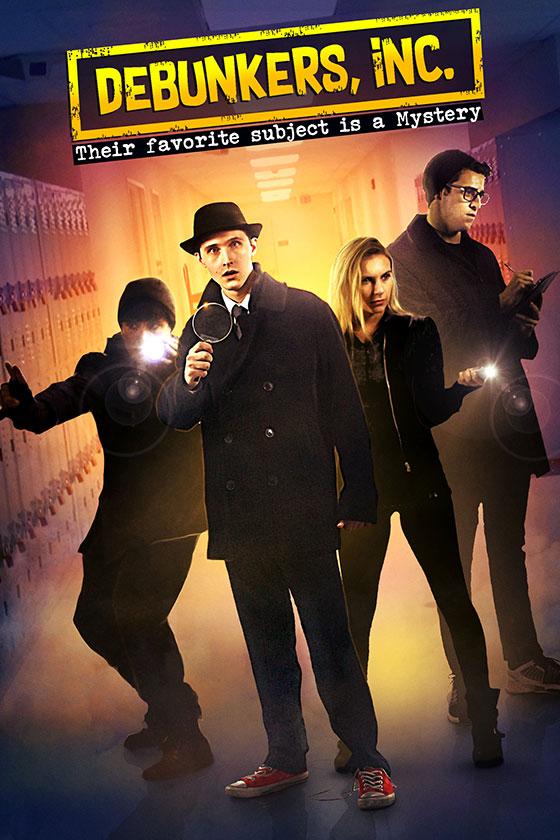 debunkers-poster