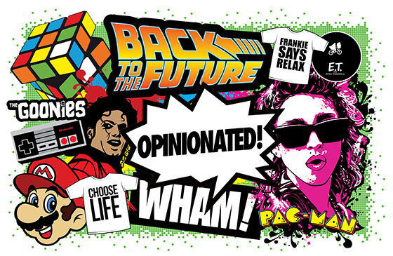 opinionated-80s