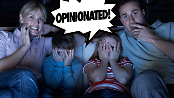 Family-horror-opinionated