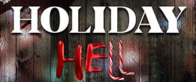 Holiday-Hell-poster-logo