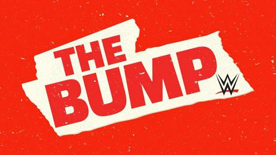 WWE-The-Bump-Logo