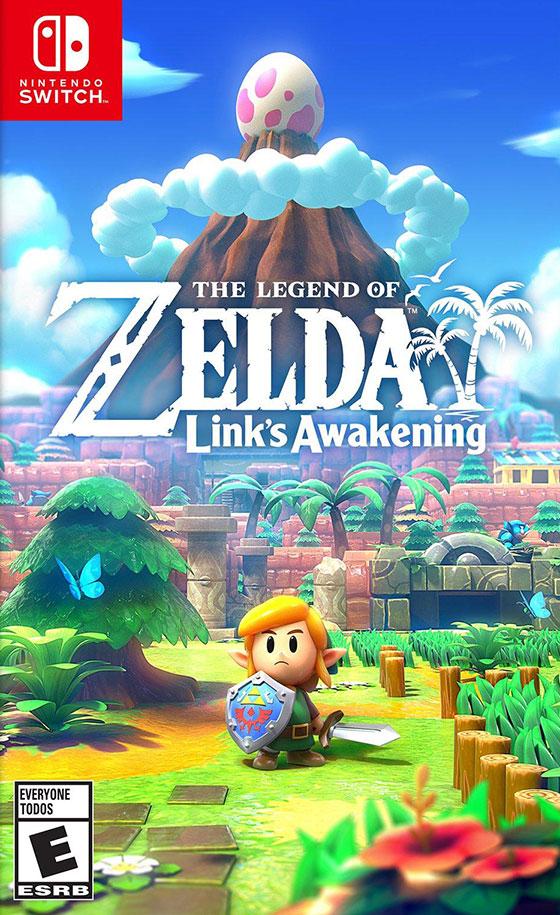 link-awake-cover