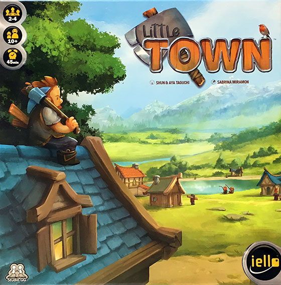 little-town-box