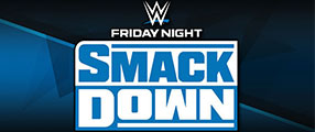 smackdown-fox-logo