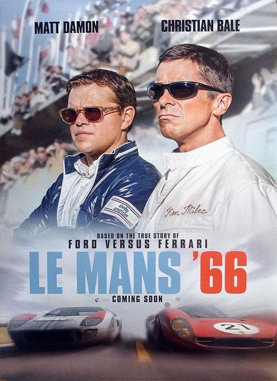 LeMans66-poster