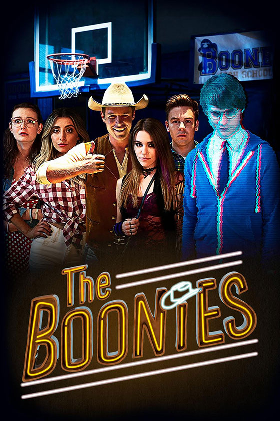 boonies-poster
