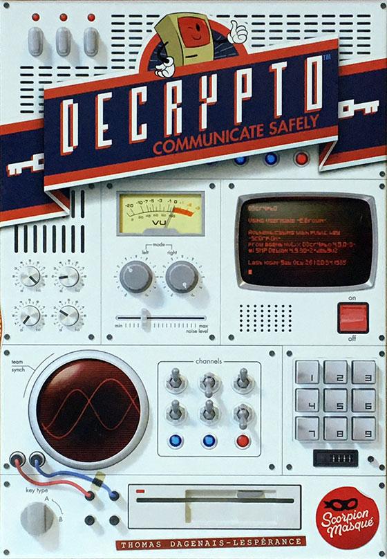 decrypto-box