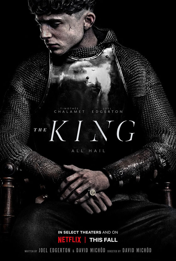 king-poster