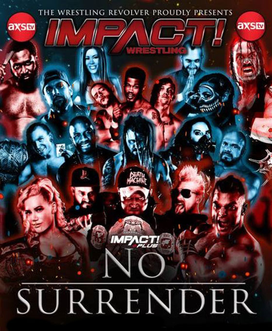 Impact-No-Surrender-2019-Poster