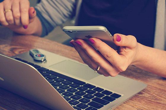 online-mobile