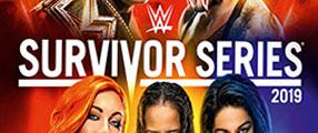 survivor-series-2019-blu-logo
