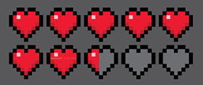valentine-gamer