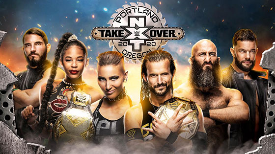 NXT-TakeOver-Portland-2020