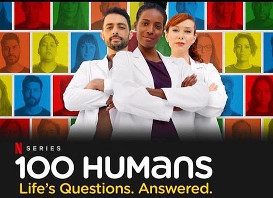 100-humans-art
