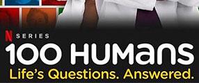 100-humans-logo