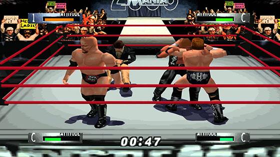 wwe-wrestling-game