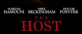 THE-HOST_Poster-logo