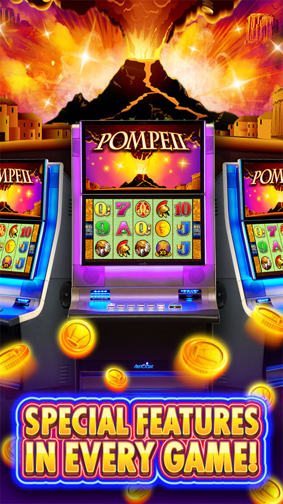 Free Slot Play Without Downloads On Aristocrat And Igt
