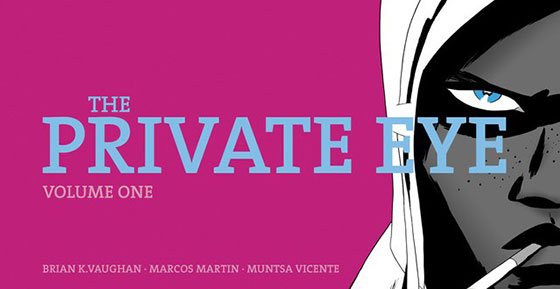 Private Eye Pdf