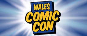 Wales comic con parking