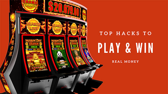 Hacks to Play & Win Real Money at Aristocrat Slots Online in 2020 | Nerdly